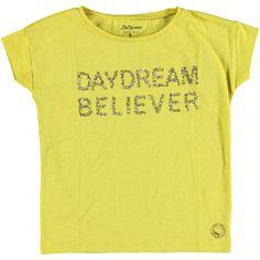 T-Shirt Madona | Bellerose | Daan en Lotje https://daanenlotje.com/kids/meisjes/bellerose-t-shirt-madona-001287