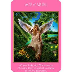 Manaam Tarot: Number #1 Tarot and Oracle Guidance, Affirmations ...