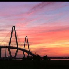 Charleston, SC has my heart