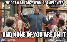 LastManStanding #MikeBaxter #TimAllen   Last Man Standing Memes ...