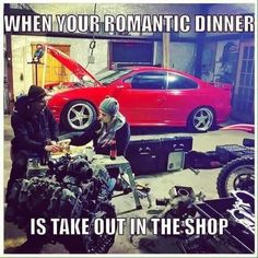 Car Photos and Video - Couple Goals! Credit - Emily Williams Reeves Car Photos And Video Funny Car Quotes, Truck Quotes, Truck Memes, Album Design, Country Girl Life, Racing Quotes, Girly Car, Mechanic Jobs, Mechanic Garage