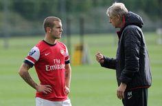 Liga Inggris: Arsenal Pasti Perpanjang Kontrak Wilshere -  https://www.football5star.com/liga-inggris/liga-inggris-arsenal-pasti-perpanjang-kontrak-wilshere/