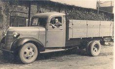 """Polski"" Chevrolet 157"