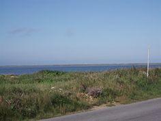 Krik Strandvej 26, 7770 Vestervig - Fantastisk udsigtsgrund i 1.ste række #vestervig #helårsgrund #selvsalg #grundsalg