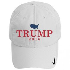 Trump for America 2016  Nike Golf Sphere Dry Hat fc9e081d8a5