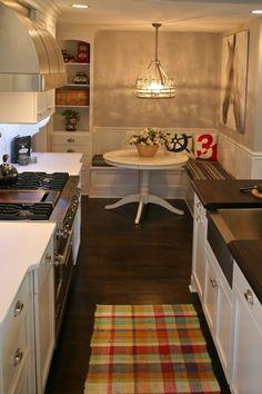 Hochwertig Small Kitchen, But Seating For +4. KüchenbankettKüchen  SitzgelegenheitenEsseckeKleine ...