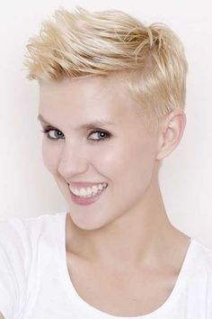 15 Cute Short Girl Haircuts | http://www.short-haircut.com/15-cute-short-girl-haircuts.html