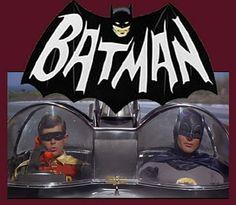 Batman and Robin 1970s