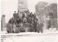 Erzurum Aziziye Tabyası insanlar insanlar
