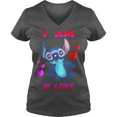 Stitch I Am In Love T Shirt #gift #ideas #Popular #Everything #Videos #Shop #Animals #pets #Architecture #Art #Cars #motorcycles #Celebrities #DIY #crafts #Design #Education #Entertainment #Food #drink #Gardening #Geek #Hair #beauty #Health #fitness #History #Holidays #events #Home decor #Humor #Illustrations #posters #Kids #parenting #Men #Outdoors #Photography #Products #Quotes #Science #nature #Sports #Tattoos #Technology #Travel #Weddings #Women