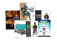 6 Essential JavaScript Books for Free (giveaway)