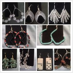 Handmade Jewelry #1