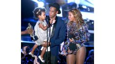 """Blue Ivy Carter's Best Musical Moments and References 