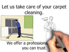 Carpet Cleaning Lancaster - 01524 489981