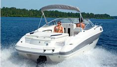 Buy New Boats and Used Boats; Contender, Cobia, Sea Fox, Hurricane, Pioneer, and Stingray Boats for Sale in West Palm Beach