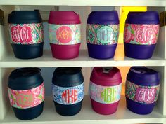 matching big little bubba kegs, how cute would that be