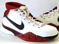 new product cef71 ec610 Nike Air Zoom Kobe 1 All Star 06 Size 9 100