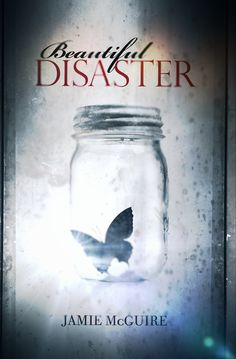 Beautiful Disaster (Beautiful #1) by Jamie McGuire. New Adult Romance Contemporary. Love this book from Abby's point of view. Sequel 'Walking Disaster' to be released Spring 2013.