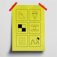 Pana Poo - Pôster Chaves | Aula de Desenho    Poster | Decoração | Decor | Decore | Decora | House | Decorating     DISPONÍVEL EM: www.panapooatelie.com.br