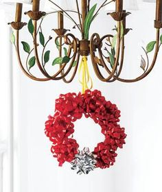 Ideas you can do in less time than it takes to hang stockings by the chimney with care.