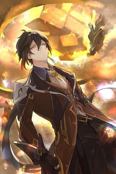 Cute Anime Character, Character Art, Art Inspo, Art Reference, Anime Characters, Anime Art, Sketches, Animation, Fan Art