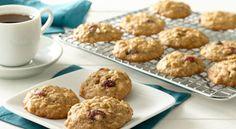 Maple and Brown Sugar Oatmeal Raisin Cookies
