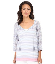 Soft Joie Soft Joie  Legaspi Stonewash Womens Sleeve Pullover for 62.99 at Im in! #sale #fashion #I'mIn
