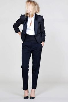 Fab Work outfit .... Emersonmade