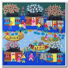 Image result for chinese folk art