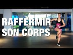 Fitness Training : Raffermir son corps - YouTube