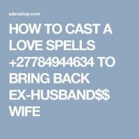 New arrival lost love spell caster Bring Back Lost Lover In Midrand Soweto Benoni - delhi Cast A Love Spell, Love Spell That Work, Love You, Bring Back Lost Lover, Lost Love Spells, Love Spell Caster, Ex Husbands, Love Life, Spelling