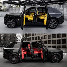 Voiture Rolls Royce, Rolls Royce Suv, Best Luxury Cars, Luxury Suv, Luxury Motors, Luxury Vehicle, Luxury Logo, Luxury Yachts, Luxury Travel