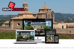 Grupo Actialia somos una empresa que ofrecemos servicio de diseño web en Vimbodí. Ofrecemos diseño de páginas web, programación a medida, tienda online, blog social. Para más información www.grupoactialia.com o 977.276.901
