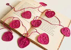 Valentine Hearts Garland  http://www.etsy.com/listing/89769080/valentine-heart-garland-cottage-chic
