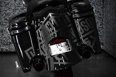 Custom Baggers, Custom Harleys, Custom Bikes, Road Glide Custom, Harley Bagger, Motorcycle Paint, Harley Davidson Street Glide, Bike Ideas, Road King