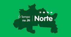 Veja a previsão do tempo para sábado (16) nas capitais do Brasil