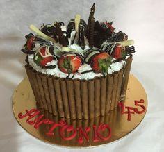 Compleanno Antonio