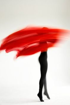 .I like the use of black and red in this image
