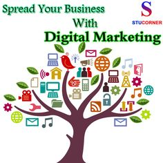 The promotion of items or brands by means of at least one types of Digital technology called digital marketing. For instance, publicizing mediums that may be utilized as a major aspect of the advanced showcasing technique of a business could incorporate special activities made by means of the Internet, online networking, cell phones and electronic device, and additionally through computerized and TV and radio channels.