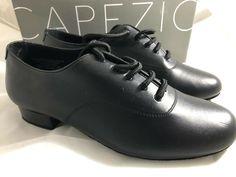 eb090e3c073 Capezio Mens Standard Ballroom SD103 Black Shoes Size 8 W  fashion   clothing  shoes  accessories  dancewear  danceshoes (ebay link)