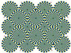 Top 36 des illusions d'optique qui donnent l'impression d'avoir abusé sur la bouteille