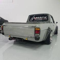Datsun Sunny pick up