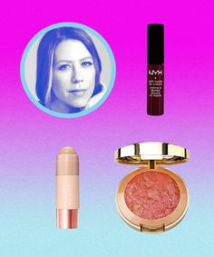 Celebrity Makeup Artist Best Drugstore Beauty | 59 drugstore makeup picks, courtesy of Hollywood's top red carpet makeup artists. #refinery29 http://www.refinery29.com/2015/12/99854/celebrity-makeup-artist-best-drugstore-makeup-2015