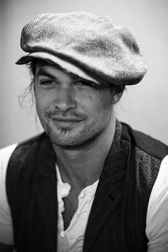 Jason Momoa... once again :)    by MarlaSinger MK, via Flickr    #gameofthrones  #kahldrogo