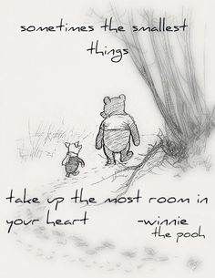 that winnie is so RIGHT!