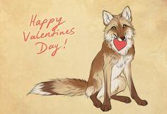 Happy Valentines Day! by Innali on deviantART