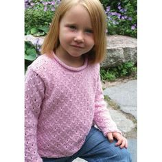0a29baa45d5379 COTTON CANDY PULLOVER Baby Knitting Patterns