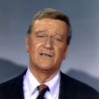 John Wayne 1970