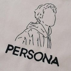 rm / namjoon persona tote bag – BTS (^u^) – dibujo Kpop Drawings, Pencil Art Drawings, Art Drawings Sketches, Tattoo Sketches, Tattoo Drawings, Bts Tattoos, Persona, Bts Chibi, Handmade Books