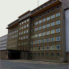 Stasi offices, Berlin